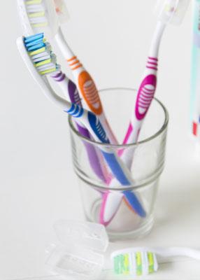 Brosses à dents2 Ellipse